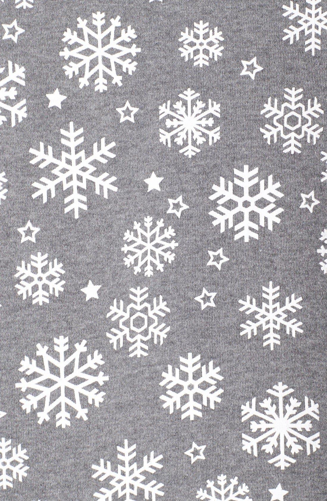 Alternate Image 5  - COZY ZOE Holiday Sweatshirt