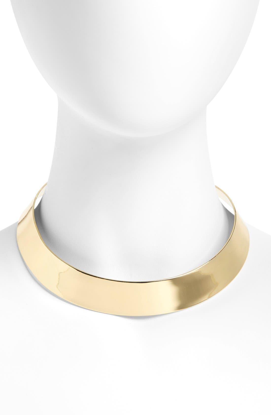 Alternate Image 1 Selected - Panacea Collar Necklace