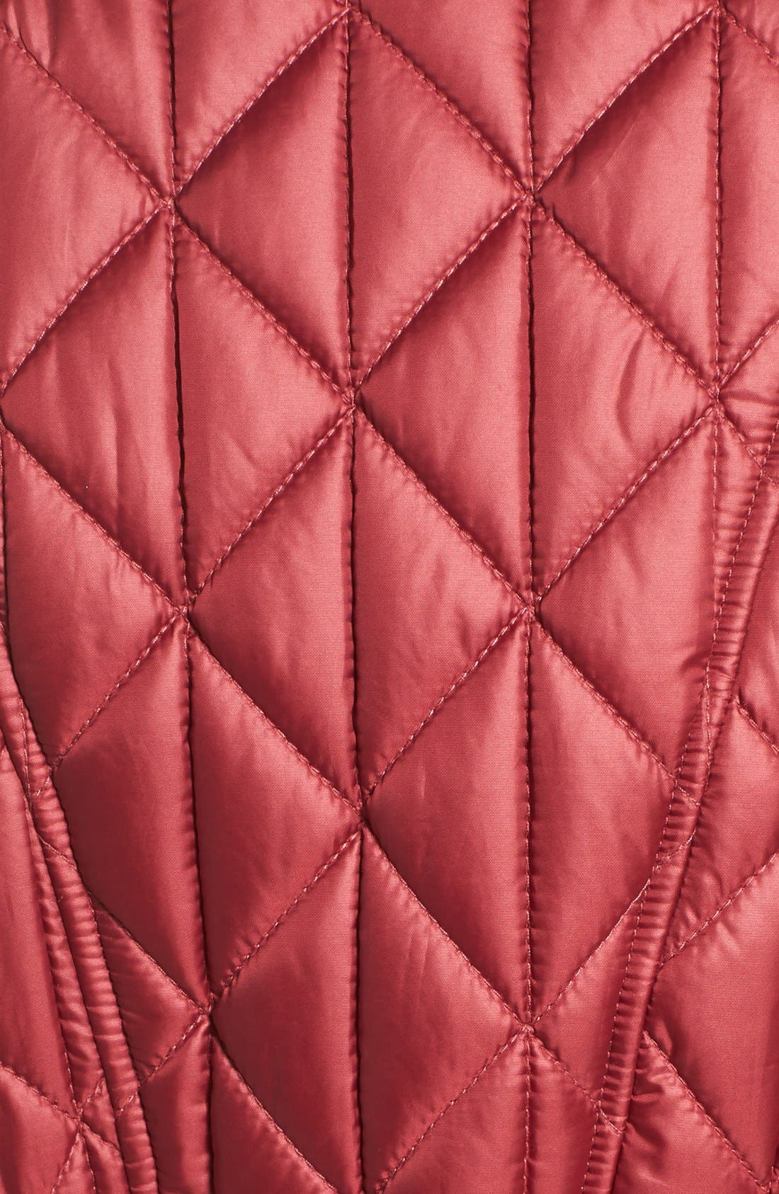Alternate Image 5  - Zella Brooklyn Quilted Vest