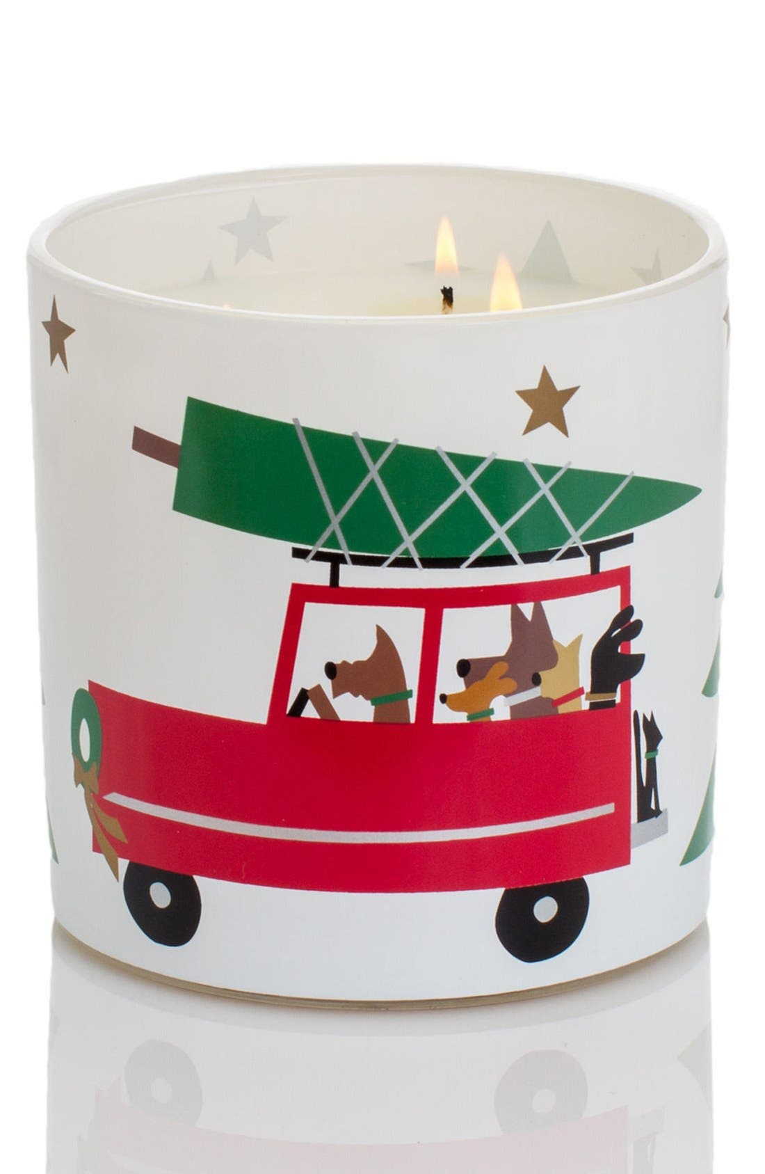 Main Image - R. Nichols 'Grand Sparkle' Scented Candle