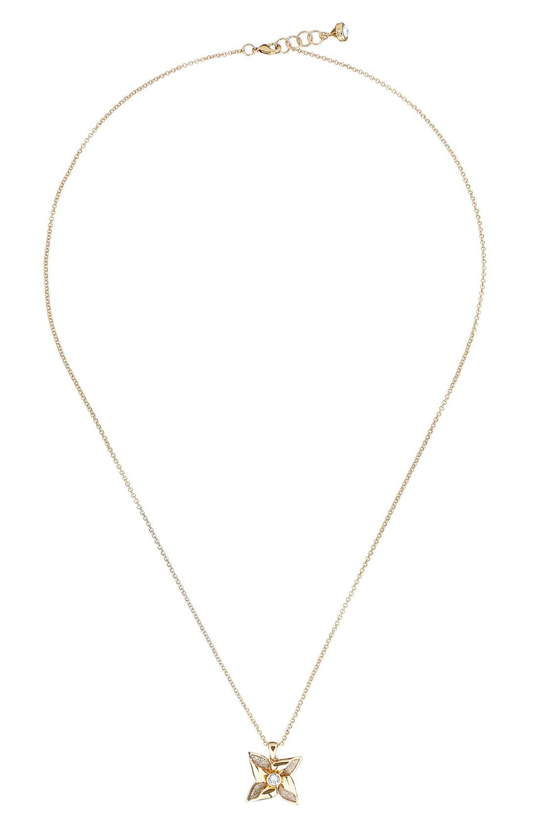 Ted Baker London Kineta Pendant Necklace