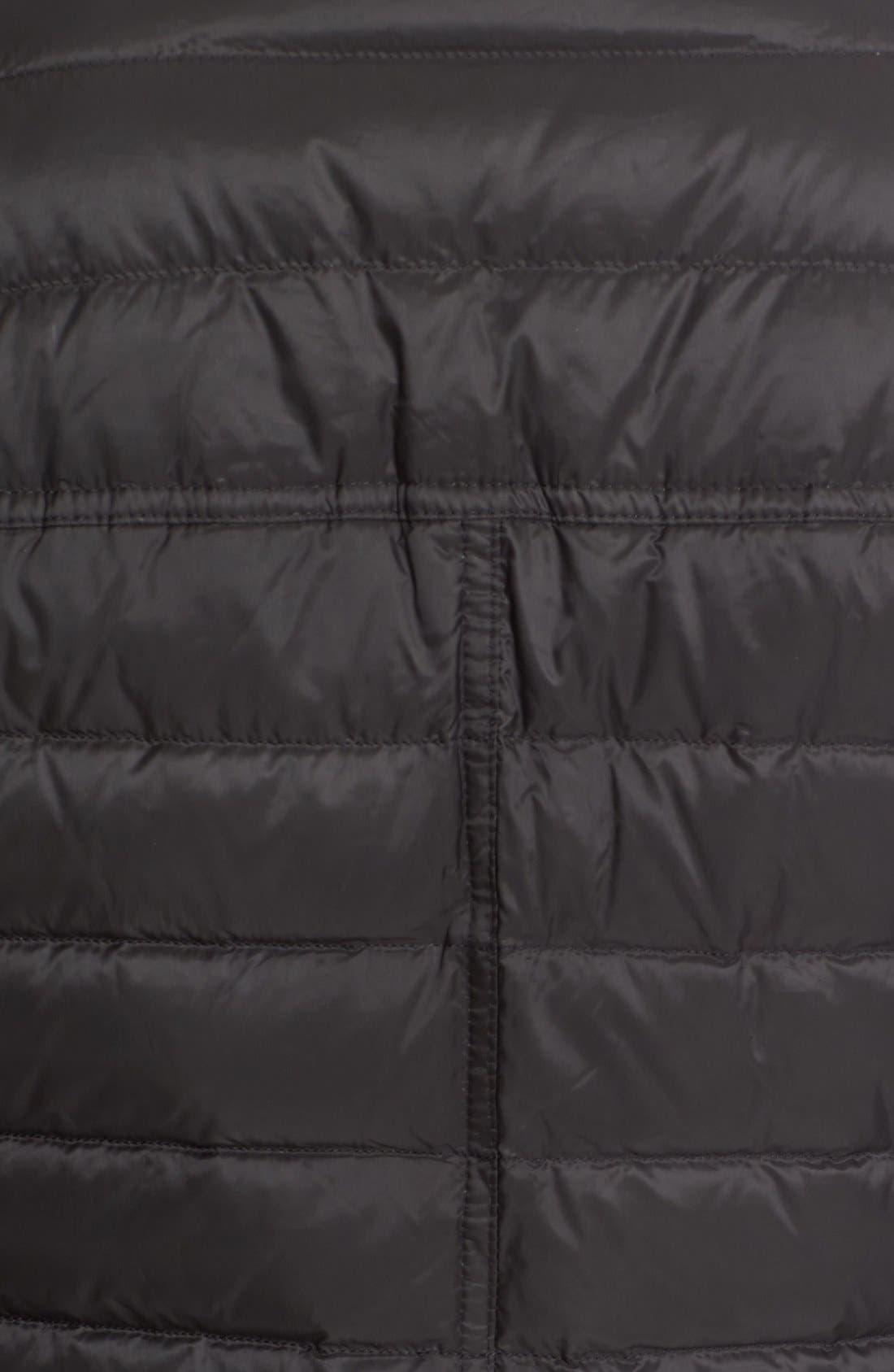 Alternate Image 3  - Burberry 'Deanstead' Down Puffer Coat
