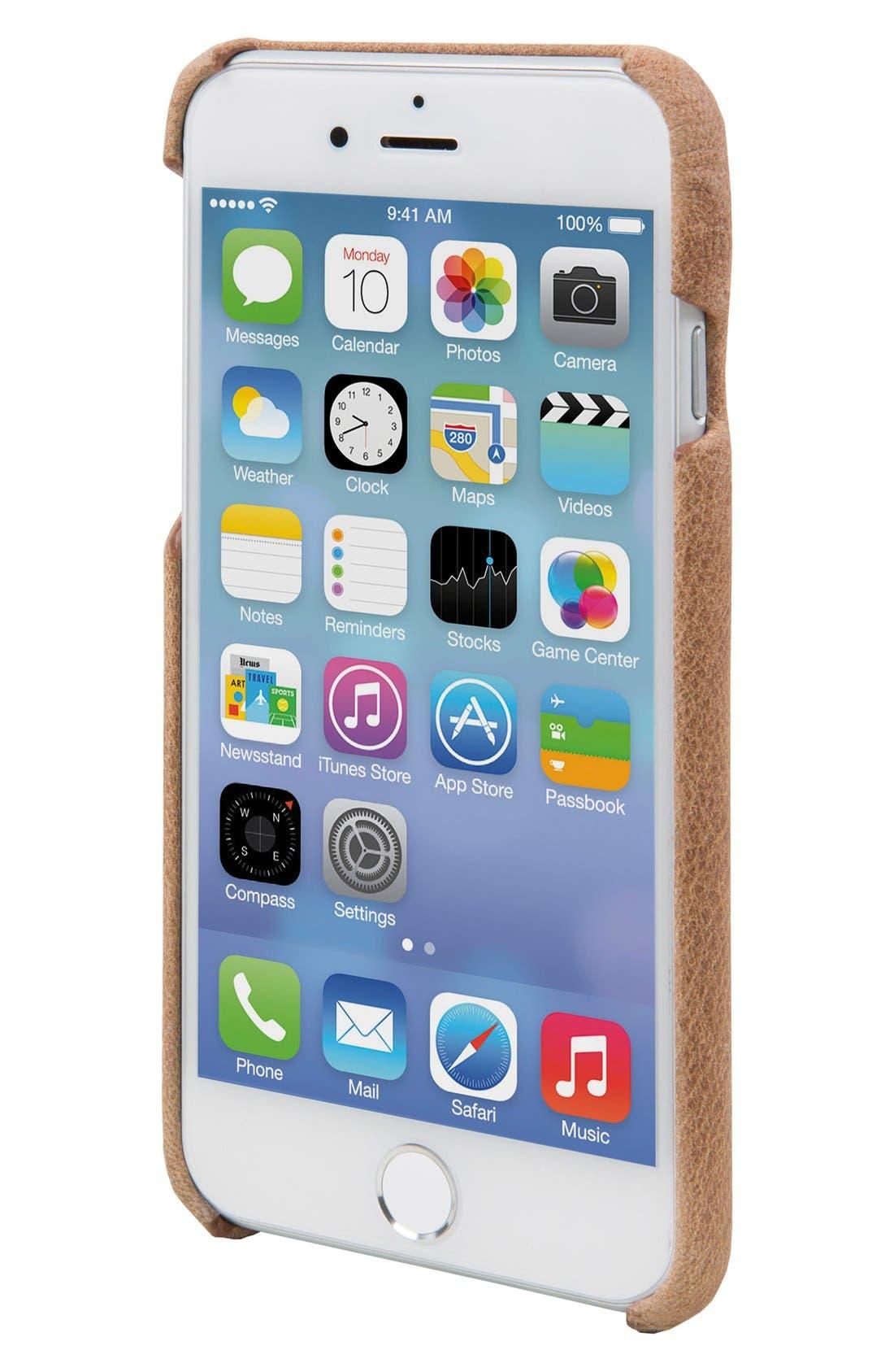 Alternate Image 3  - HEX Solo iPhone 7/8 Case
