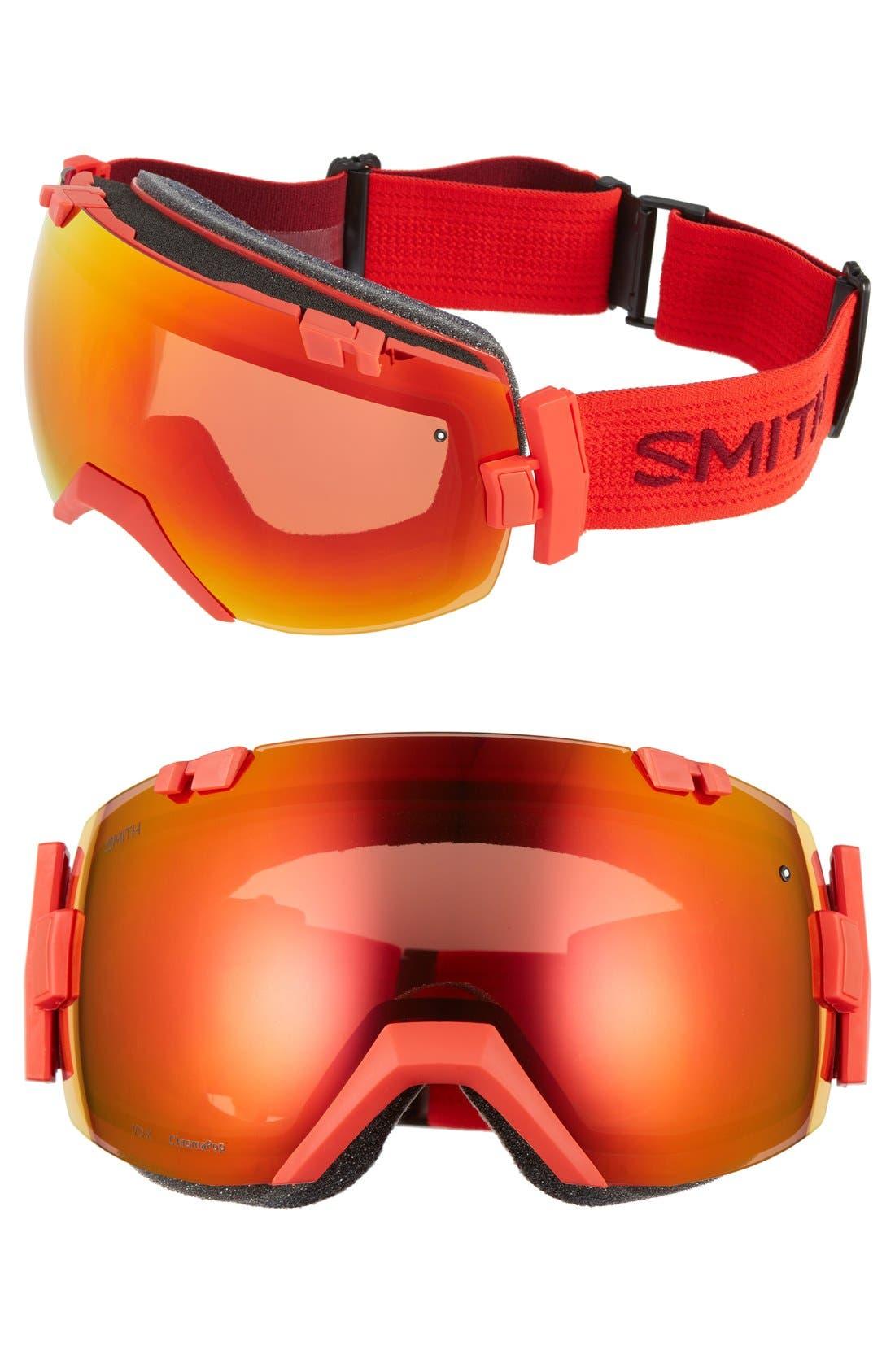Smith I/OX 205mm Snow Goggles