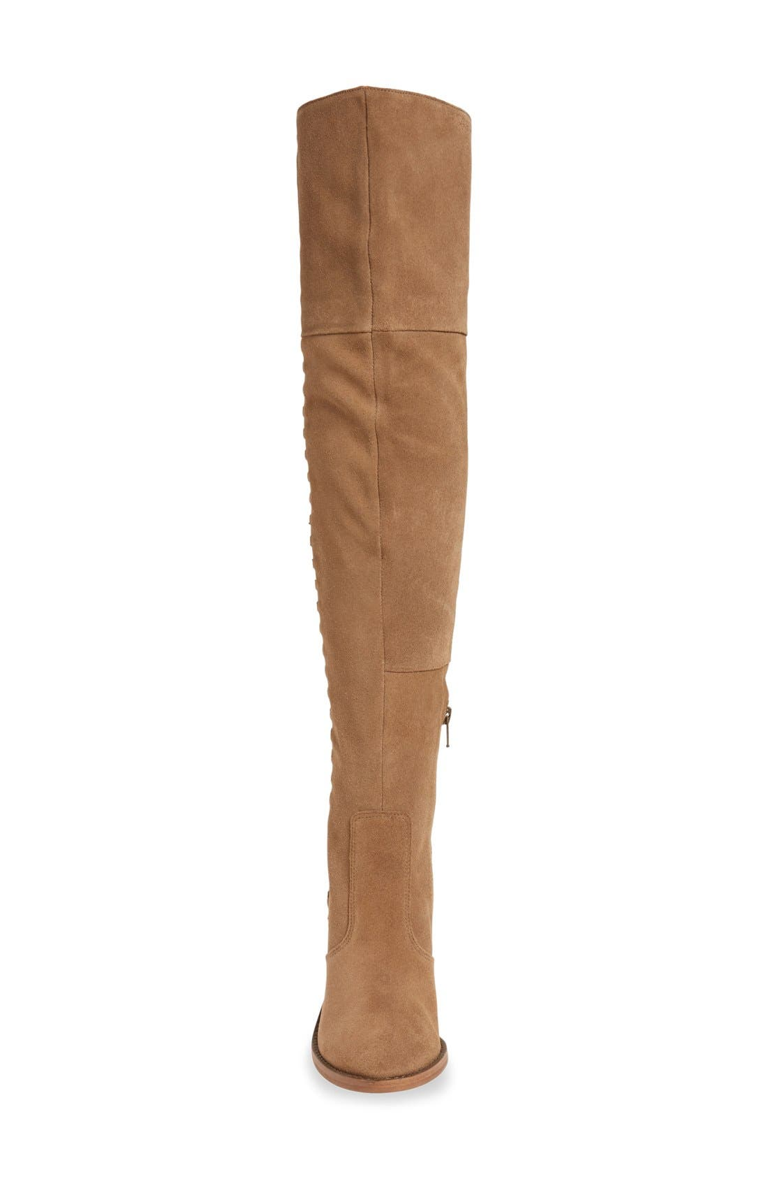 Alternate Image 3  - Vince Camuto 'Morra' Over the Knee Boot (Women)