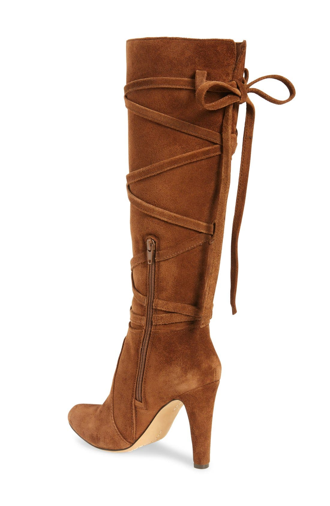 Alternate Image 2  - Vince Camuto 'Millay' Knee High Boot (Women)