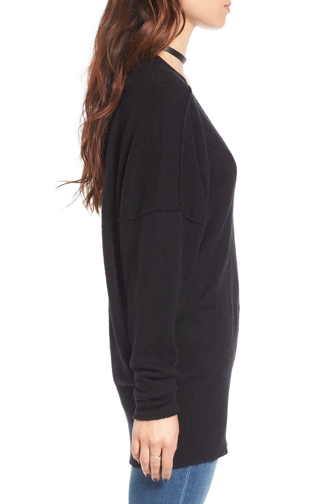 Alternate Image 3  - BP. Dolman Knit Tunic