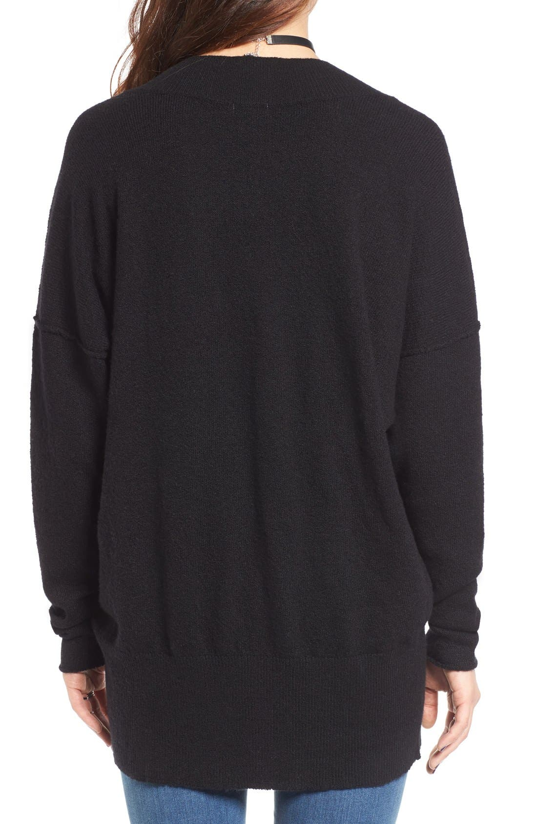 Alternate Image 2  - BP. Dolman Knit Tunic