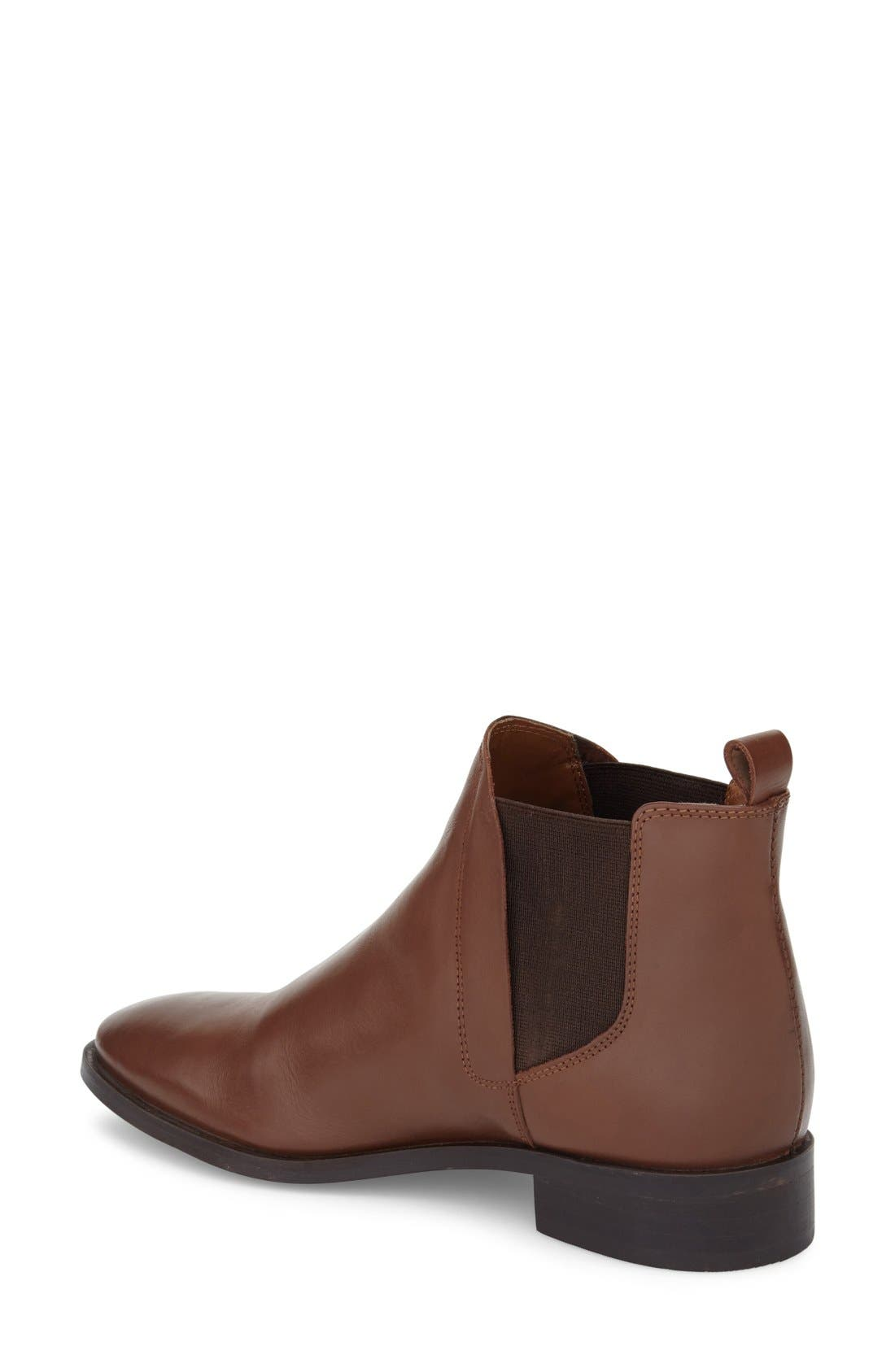 Alternate Image 2  - Topshop Kaiser Chelsea Boot (Women)