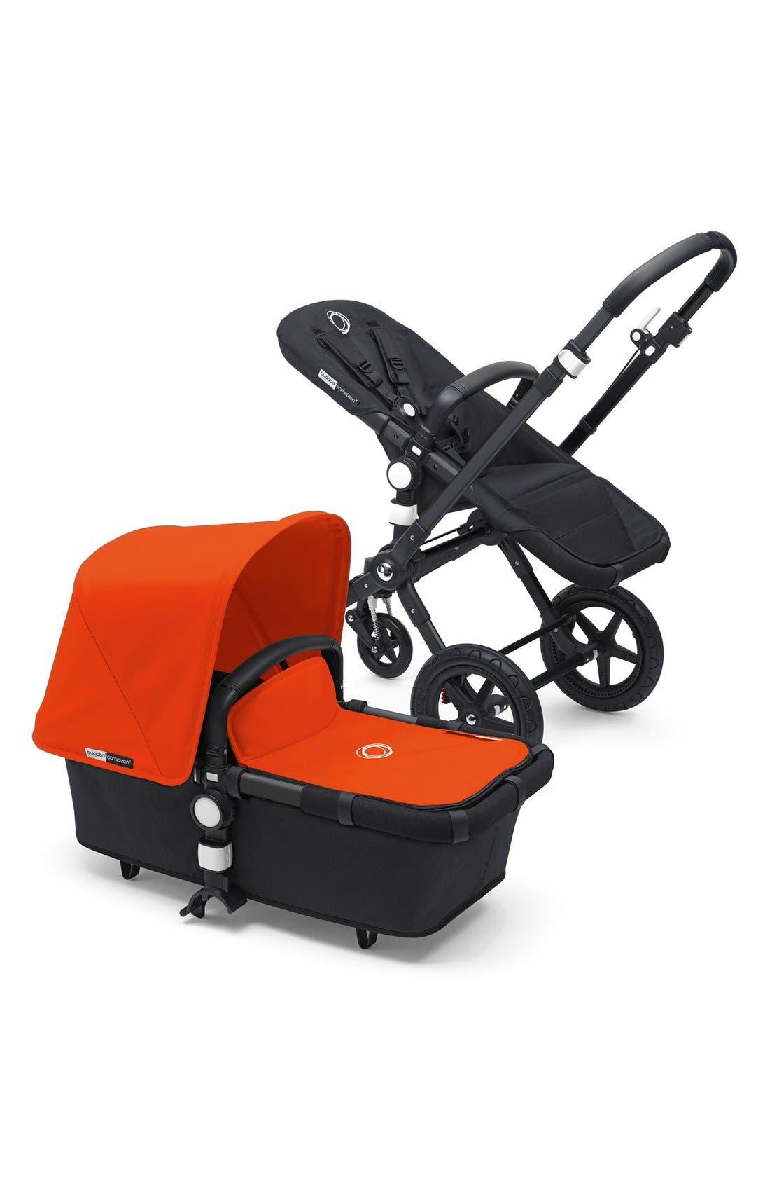Cameleon³ Stroller,                         Main,                         color, Black