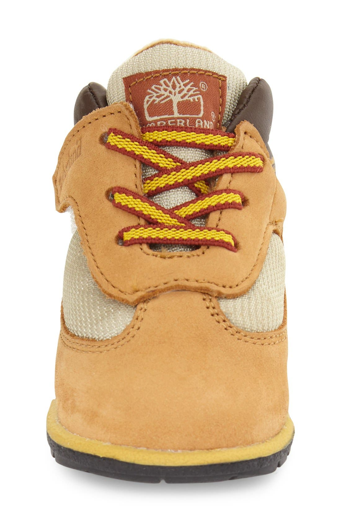 Alternate Image 3  - Timberland Field Crib Boot (Baby)