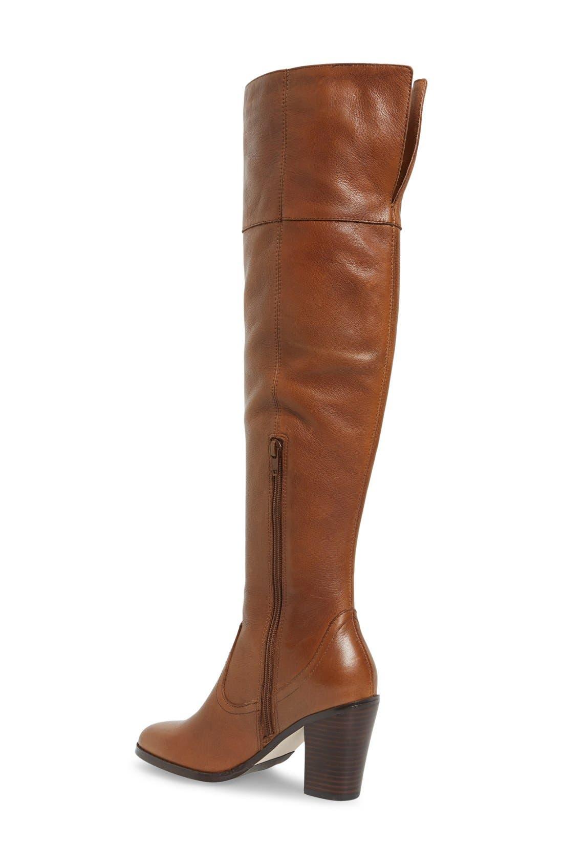Alternate Image 2  - Corso Como Harrison Over the Knee Boot (Women)