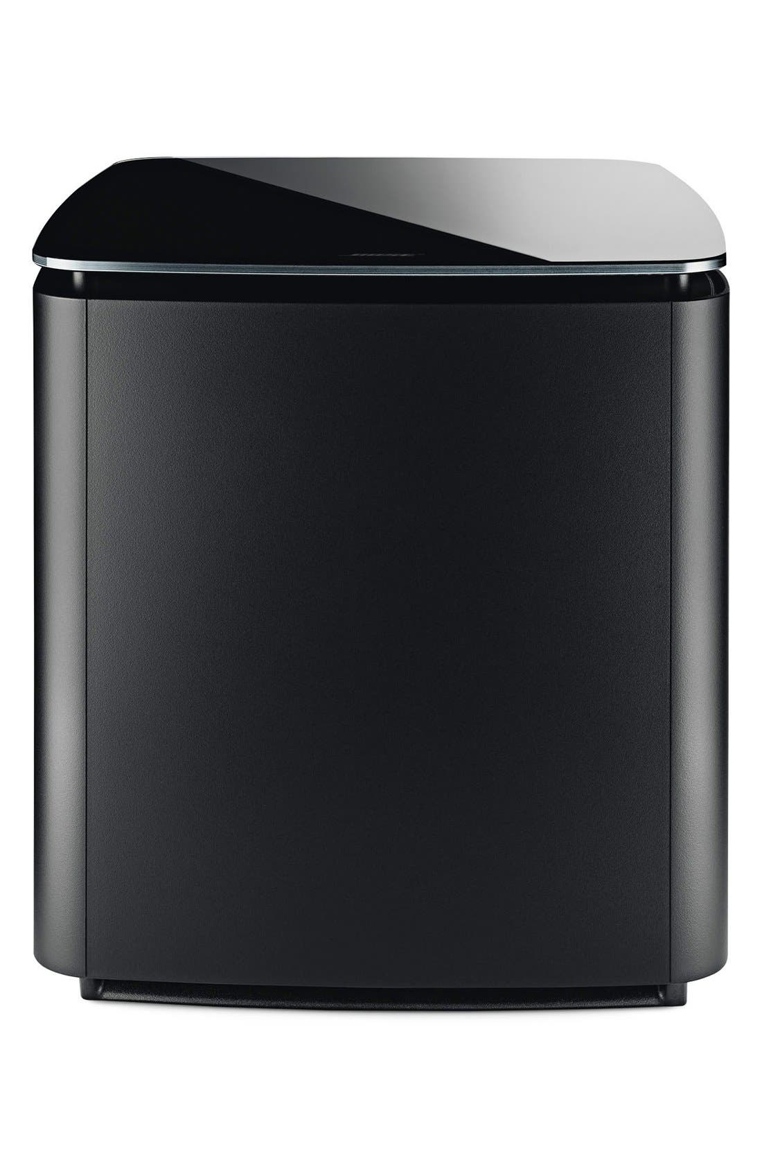 SoundTouch<sup>®</sup> 300 Wireless Bass Module,                         Main,                         color, Black