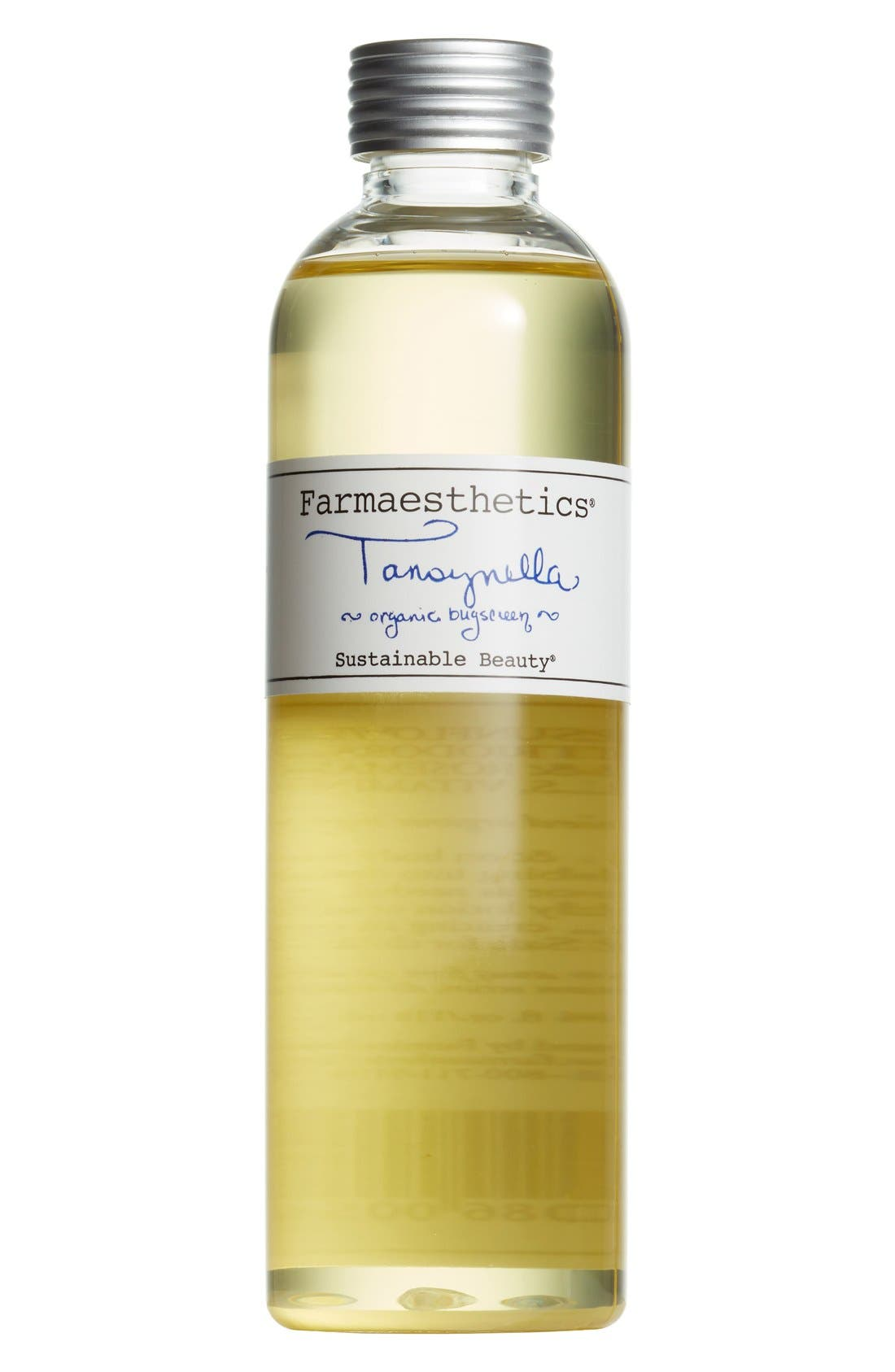 Farmaesthetics Tansynella Organic Bugscreen
