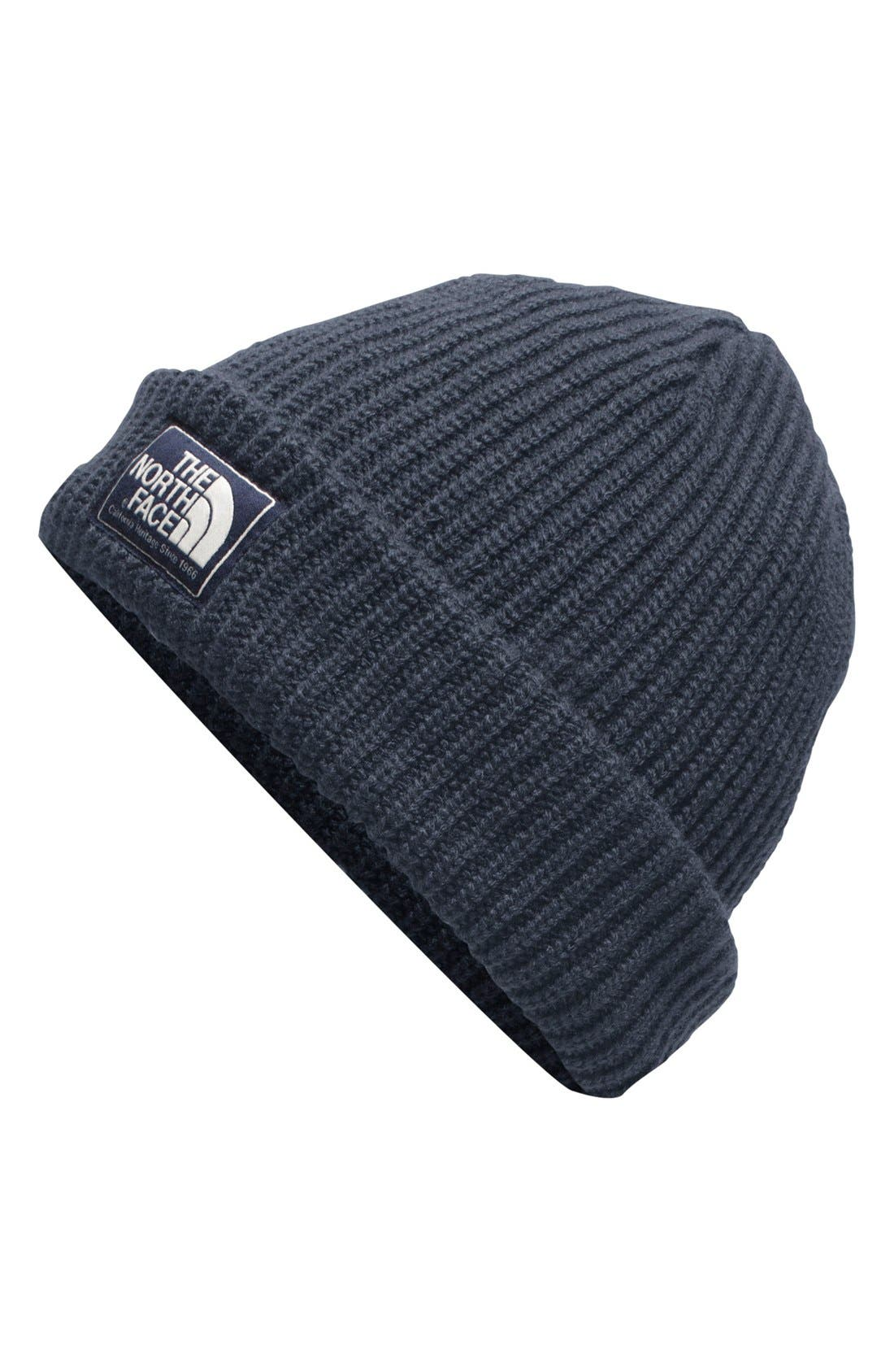 Alternate Image 1 Selected - The North Face 'Salty Dog' Beanie