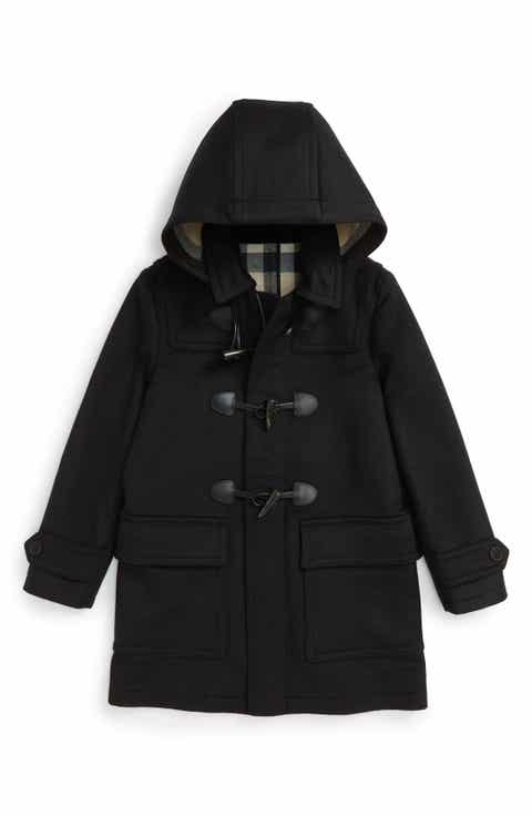 Boys' Coats, Jackets & Outerwear: Fleece & Parka | Nordstrom ...