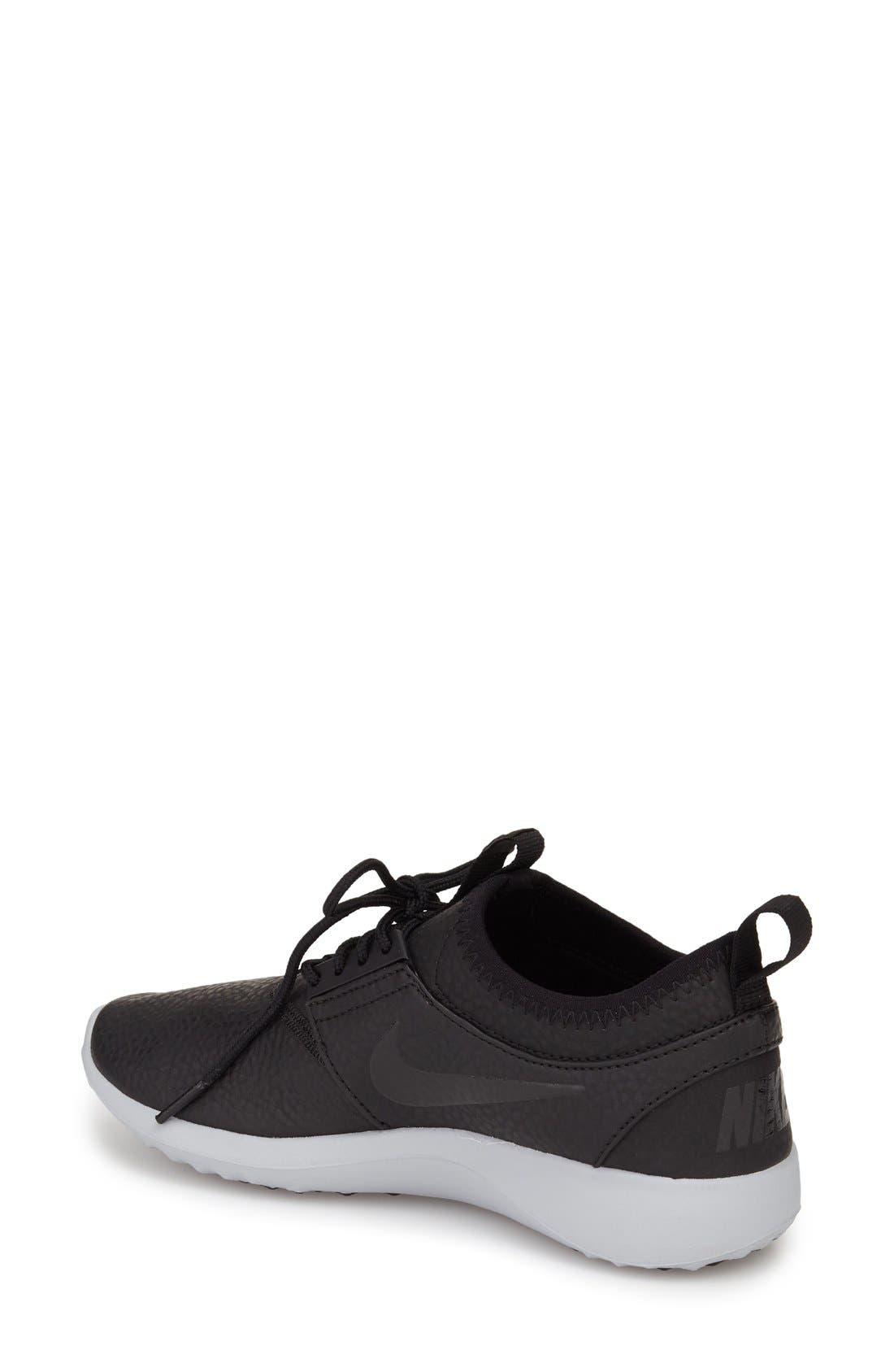 Alternate Image 2  - Nike 'Juvenate' Sneaker (Women)