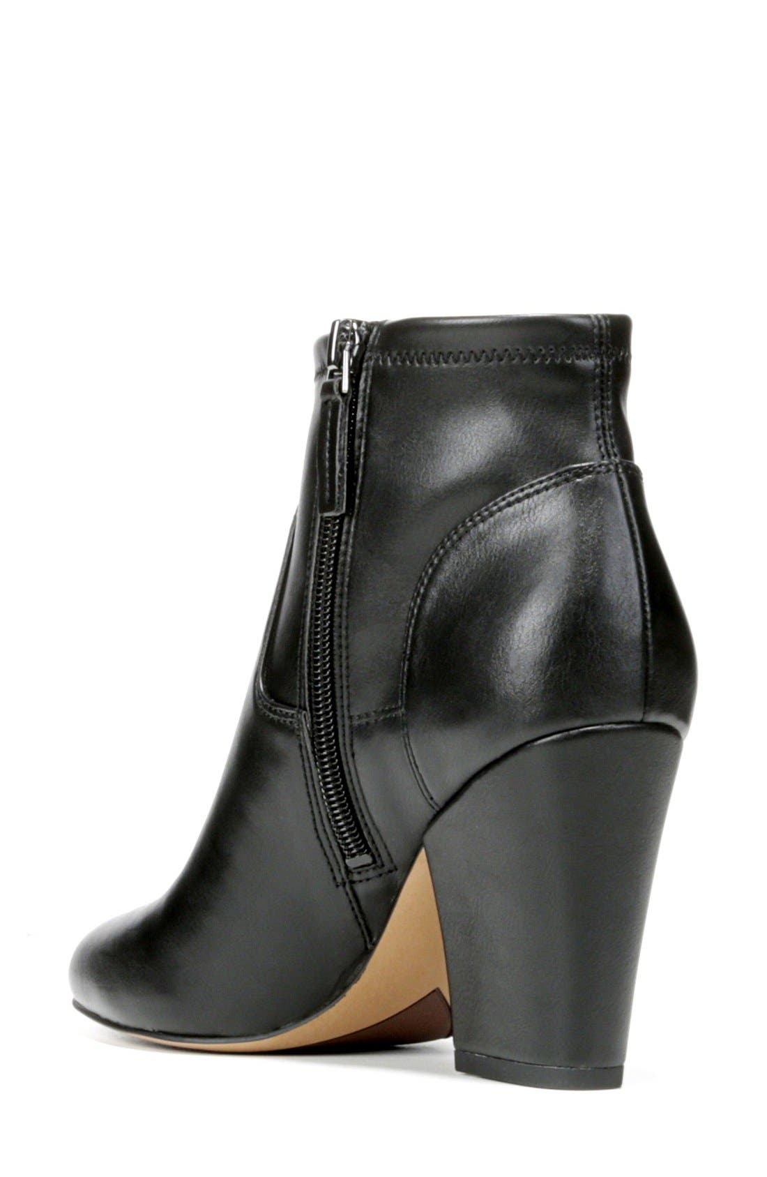 Alternate Image 2  - SARTO by Franco Sarto Francie Bootie (Women)