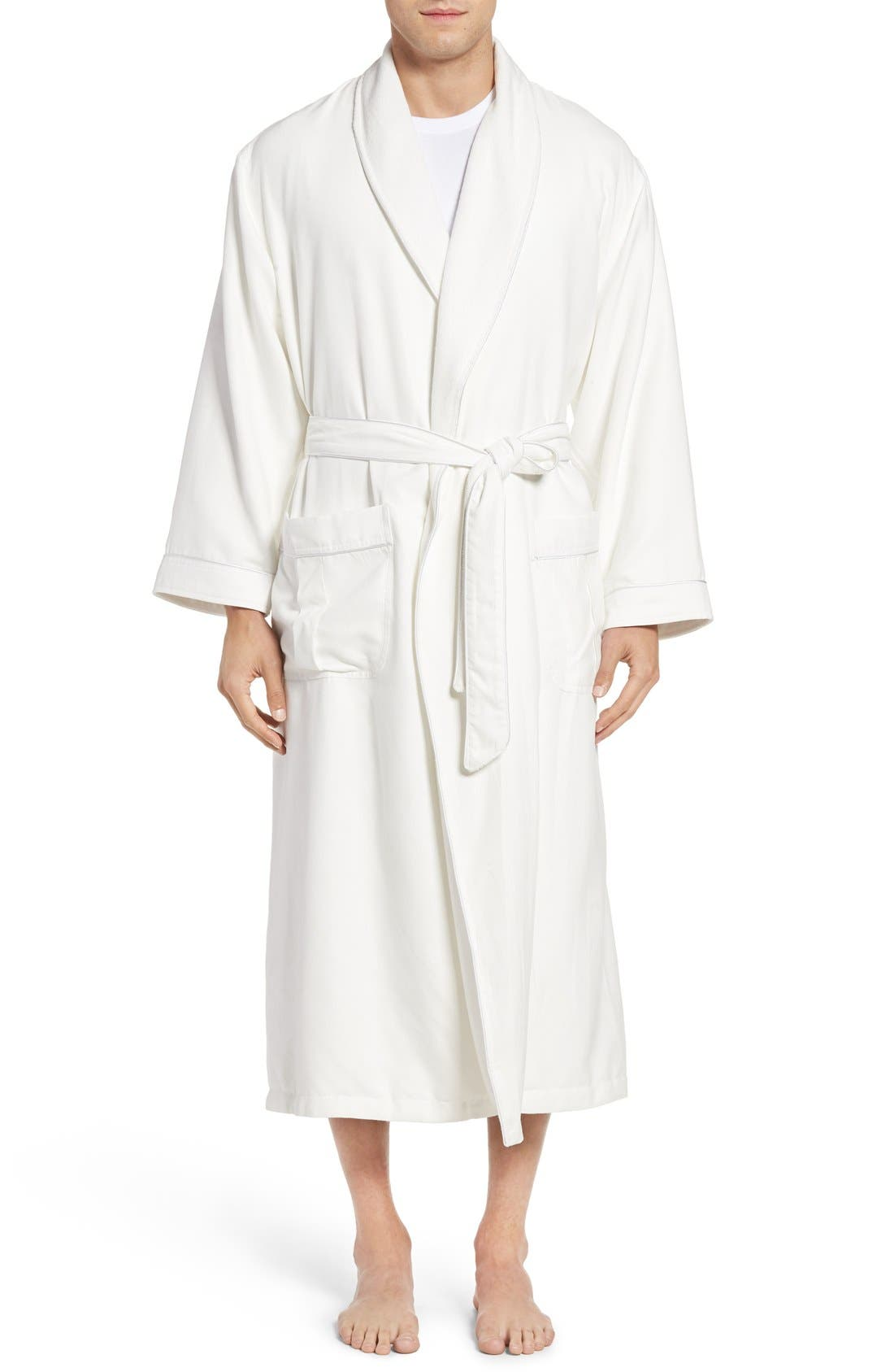 Majestic International Strathcona Microfiber Robe
