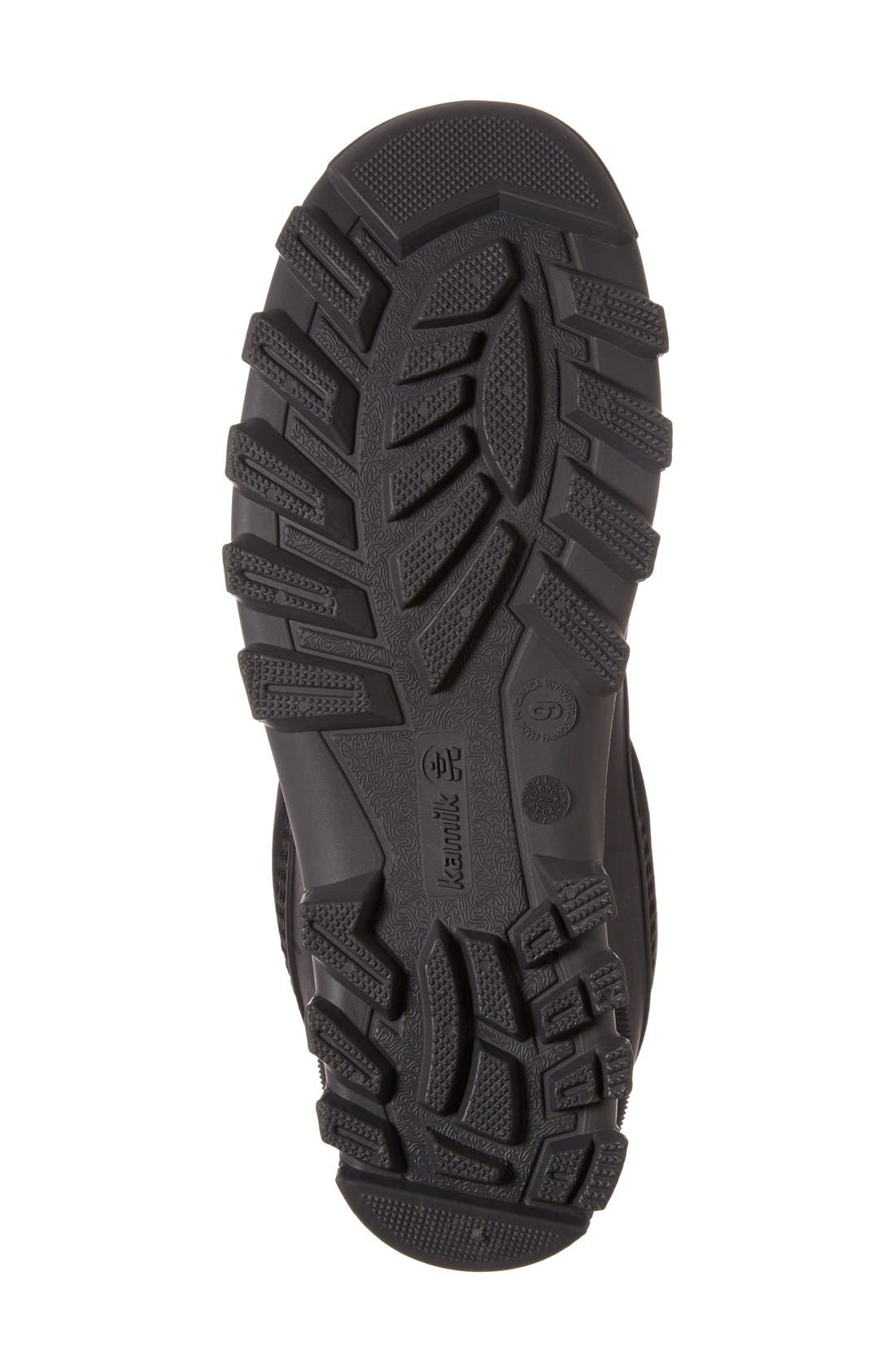 Alternate Image 4  - Kamik Yukon6 Waterproof Work Boot (Men)