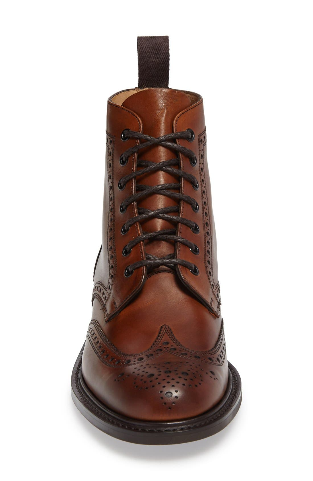 Alternate Image 3  - Church's Caldecott Wingtip Boot (Men)