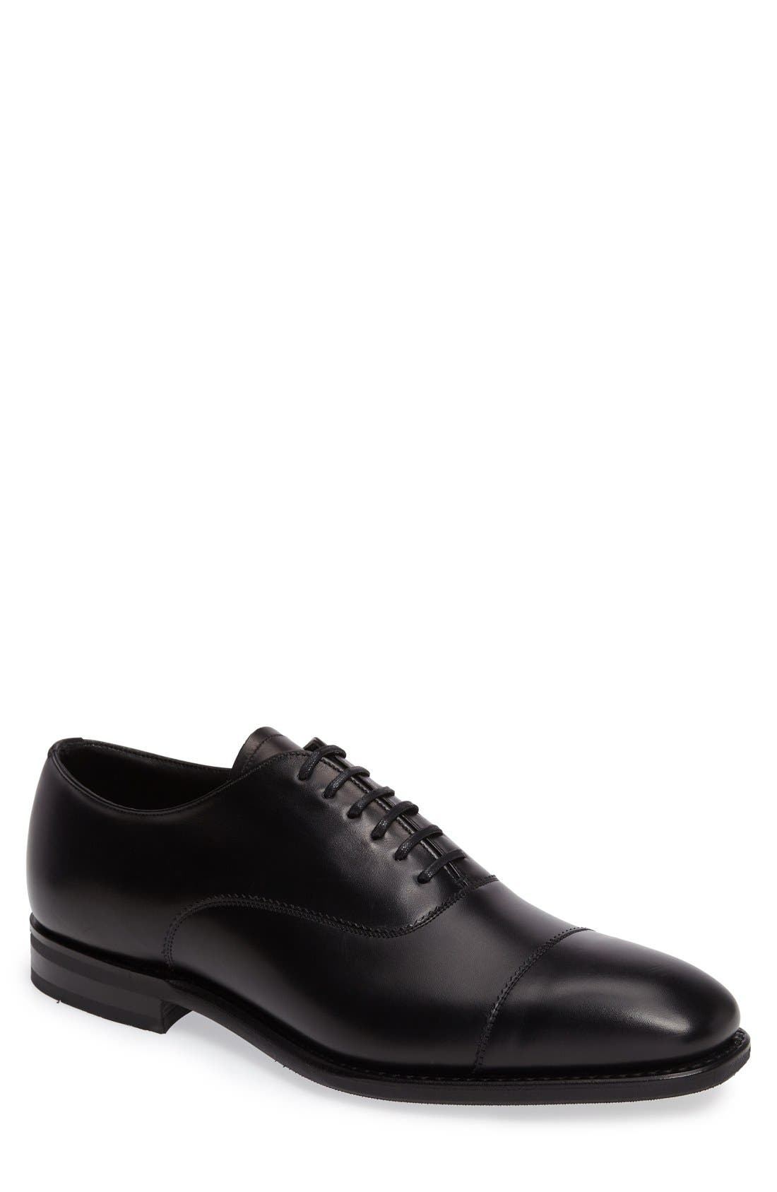 CHURCHS Pamington Cap Toe Oxford