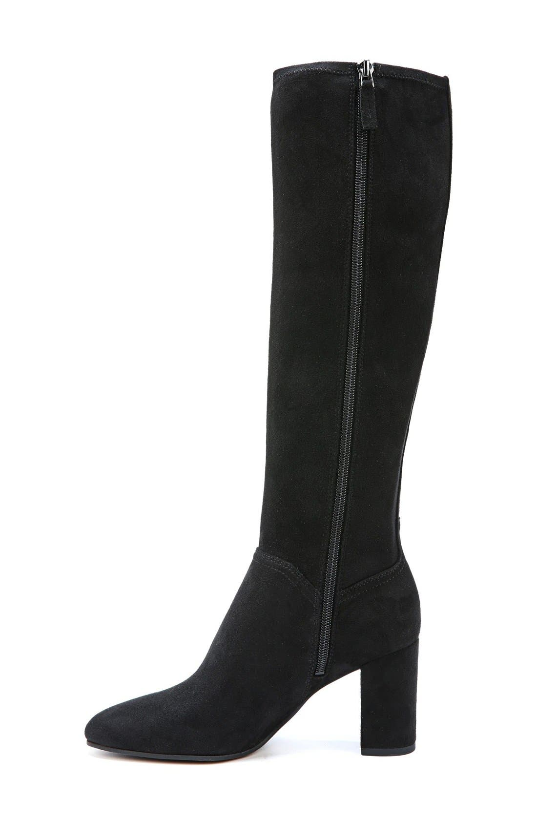Alternate Image 2  - SARTO by Franco Sarto Effie Knee High Boot (Women)