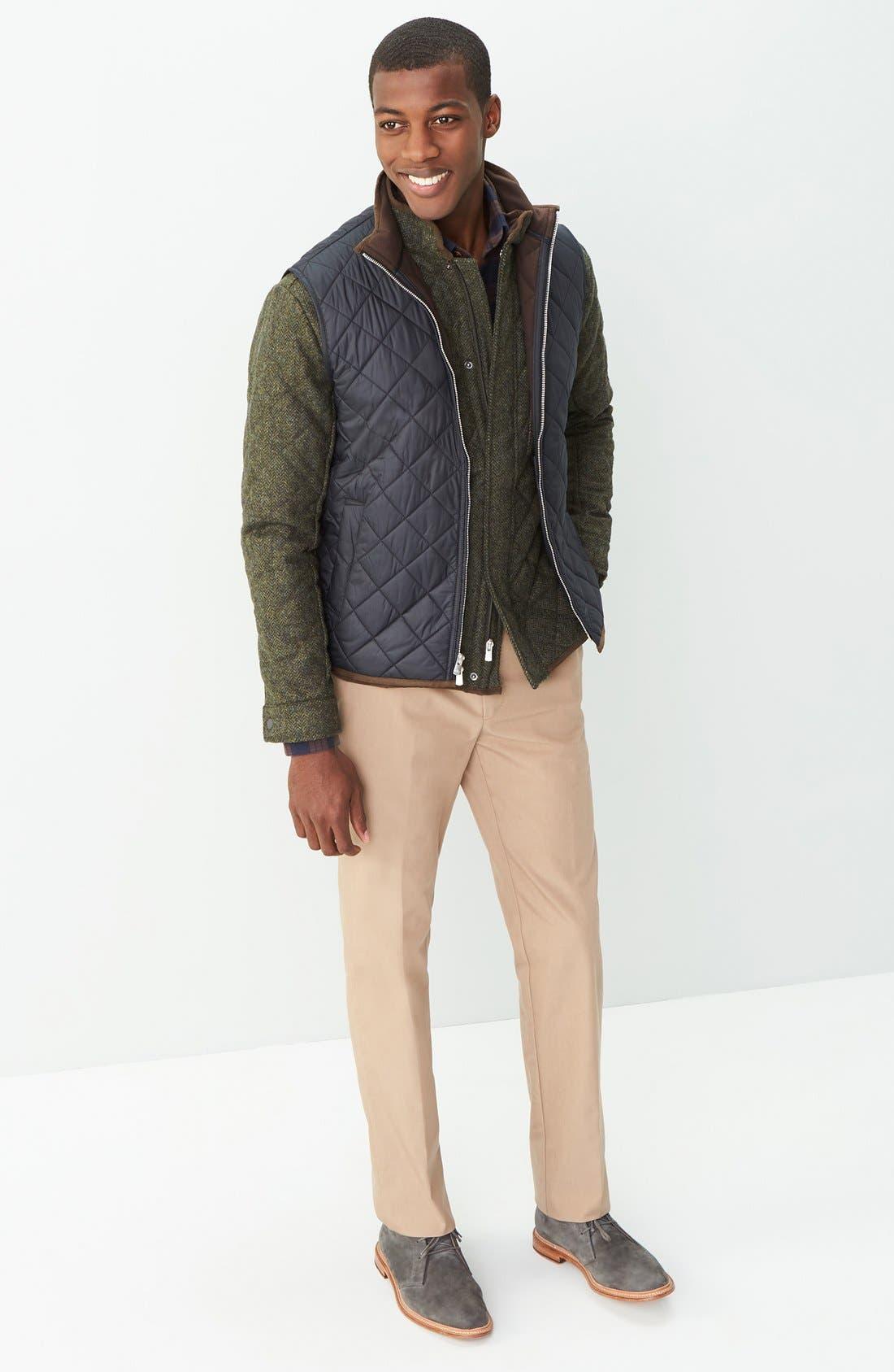 Alternate Image 9  - Peter Millar 'Hudson' Lightweight Quilted Vest