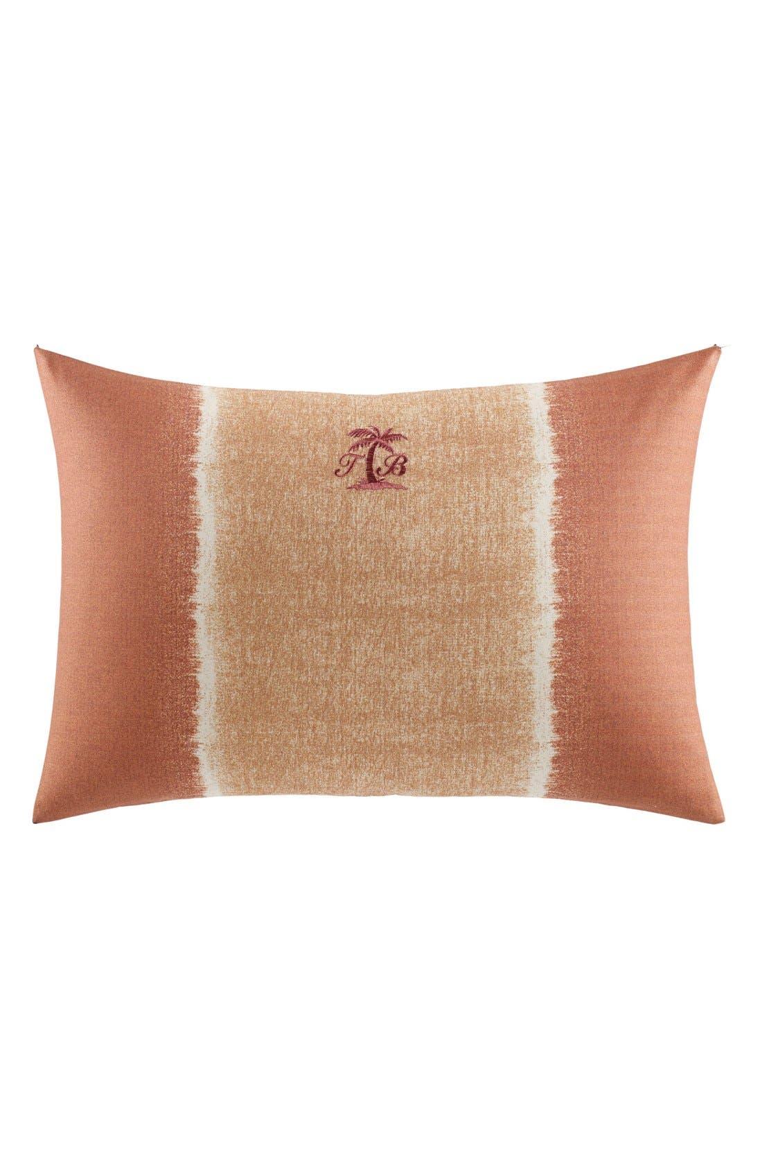 Tommy Bahama Cayo Coco Ikat Pillow