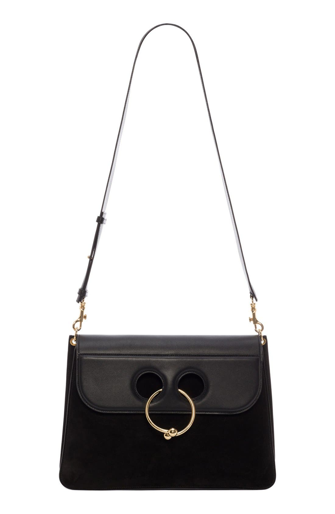 J.W.ANDERSON Large Pierce Shoulder Bag
