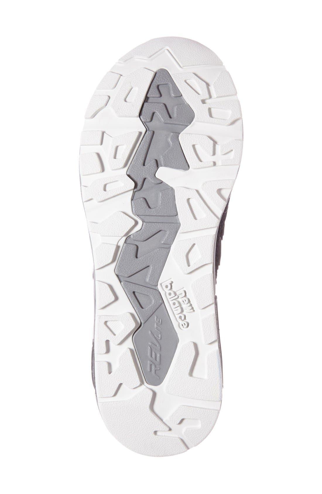 Alternate Image 4  - New Balance 580 Sneaker (Women)