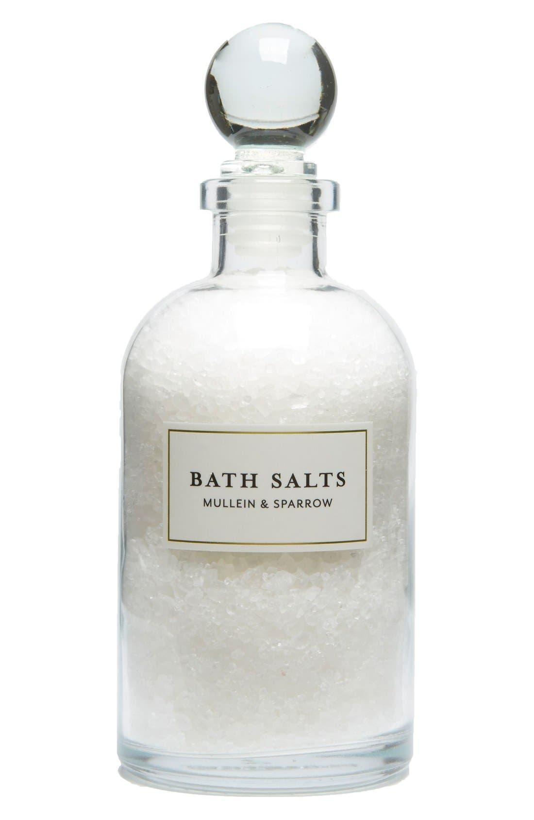 Mini Bath Salts,                             Main thumbnail 1, color,                             Detox