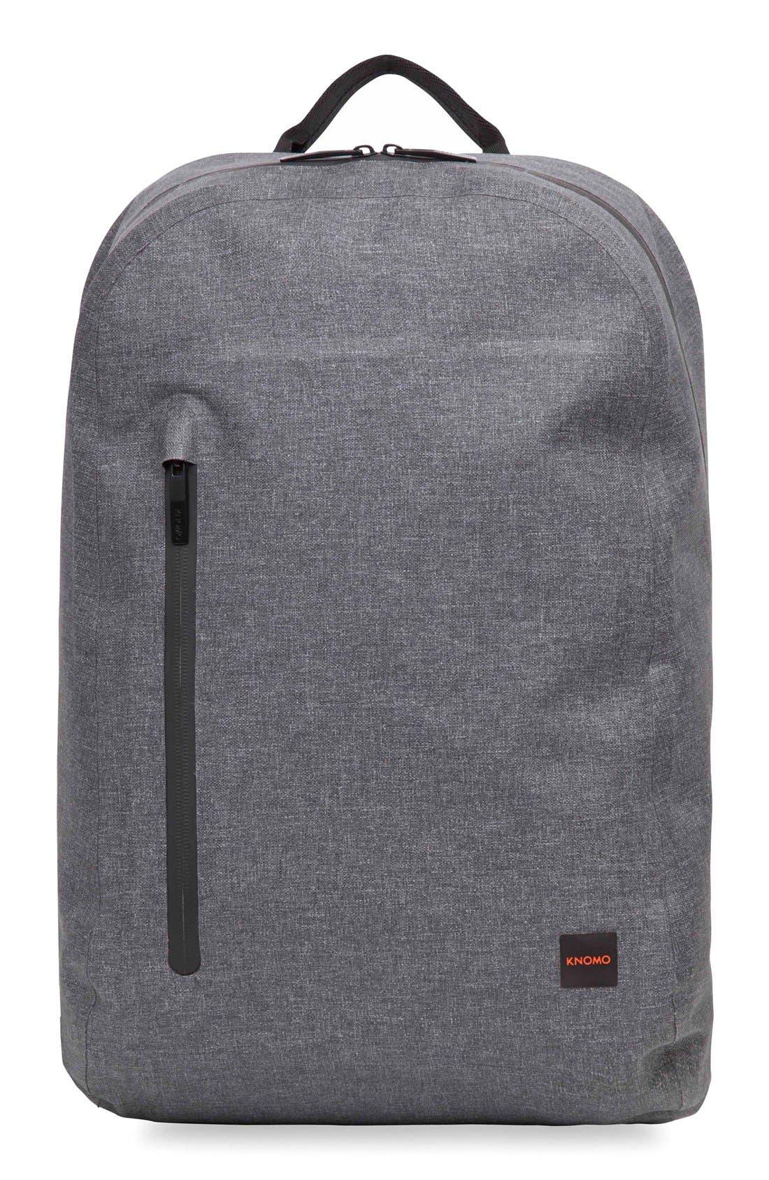 Thames Harpsden Backpack,                             Main thumbnail 1, color,                             Grey