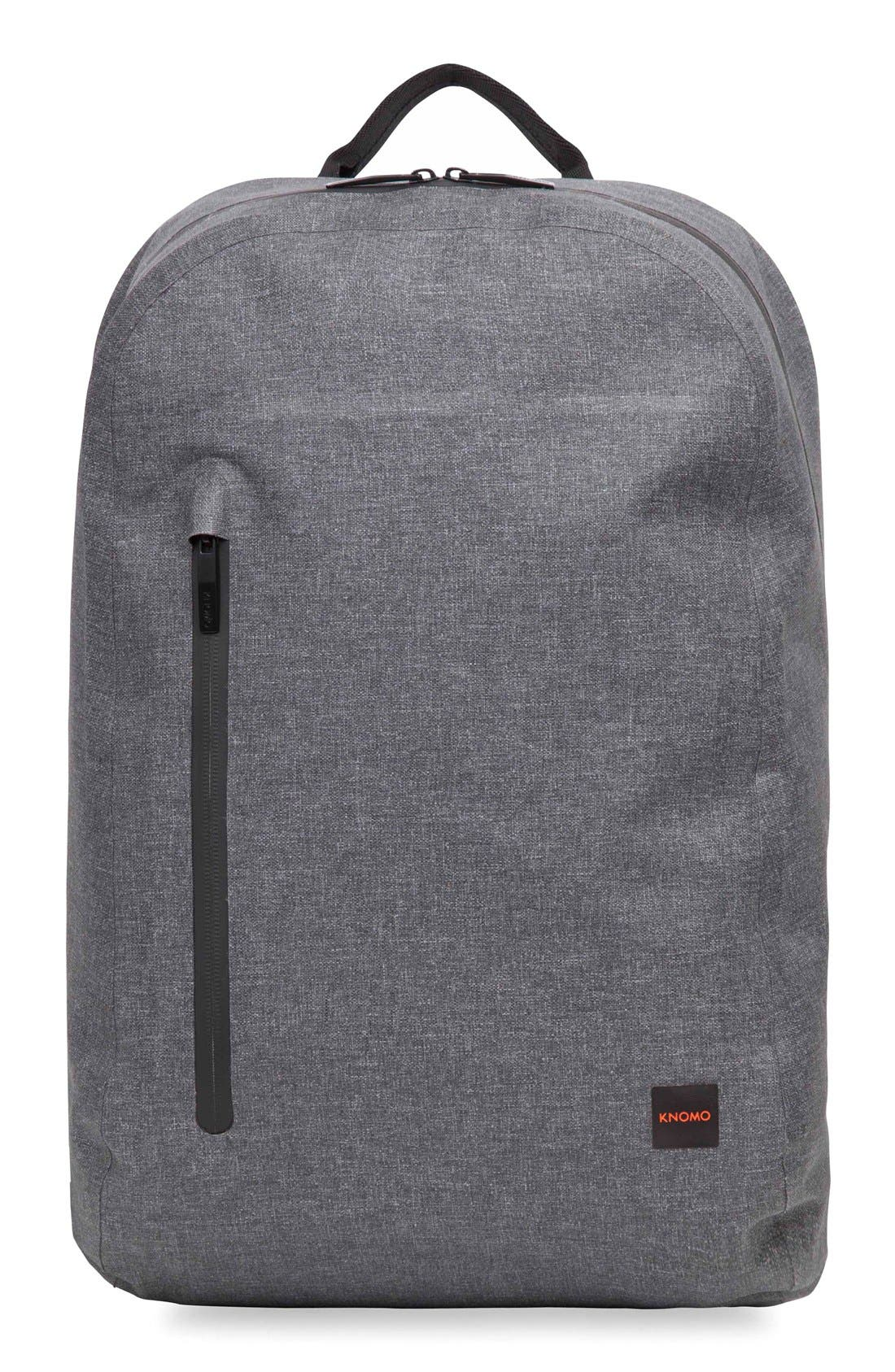 KNOMO London Thames Harpsden Backpack