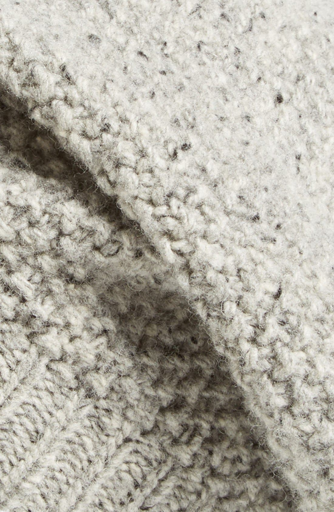 Alternate Image 2  - Sole Society Knit Beanie