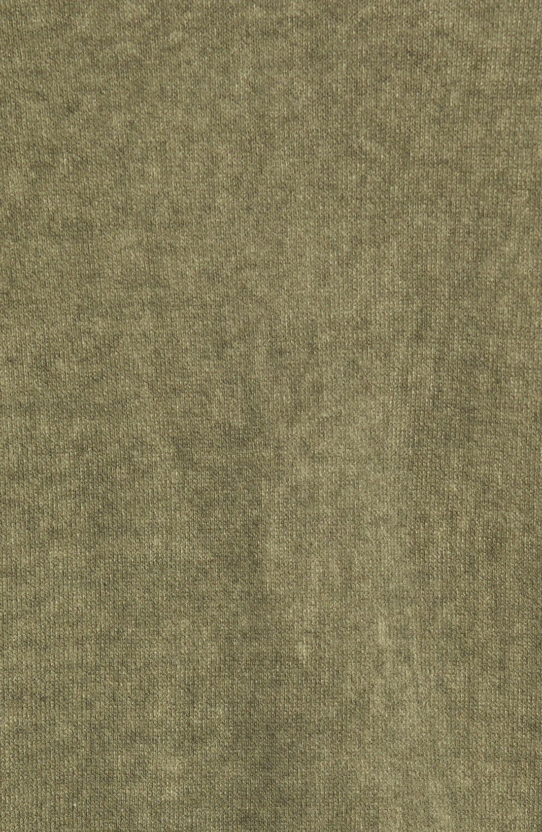 Mace Crewneck Sweater,                             Alternate thumbnail 5, color,