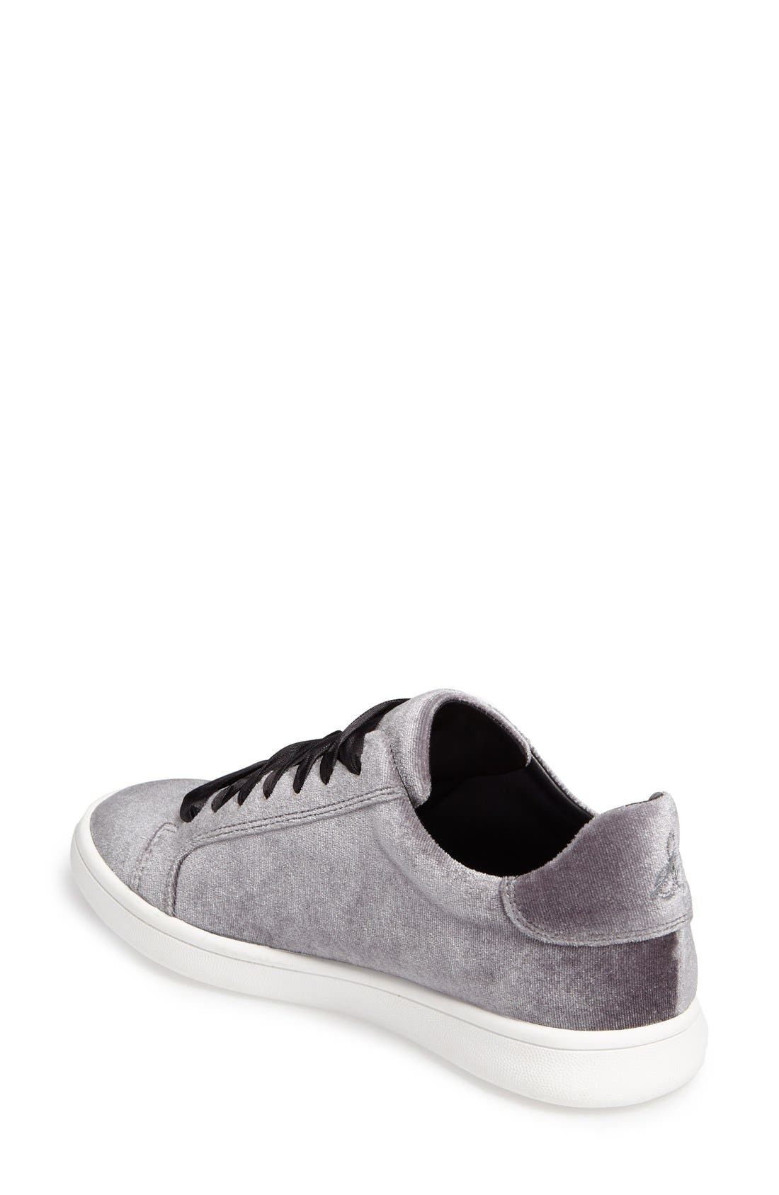 Alternate Image 2  - Sam Edelman Marlow Sneaker (Women)