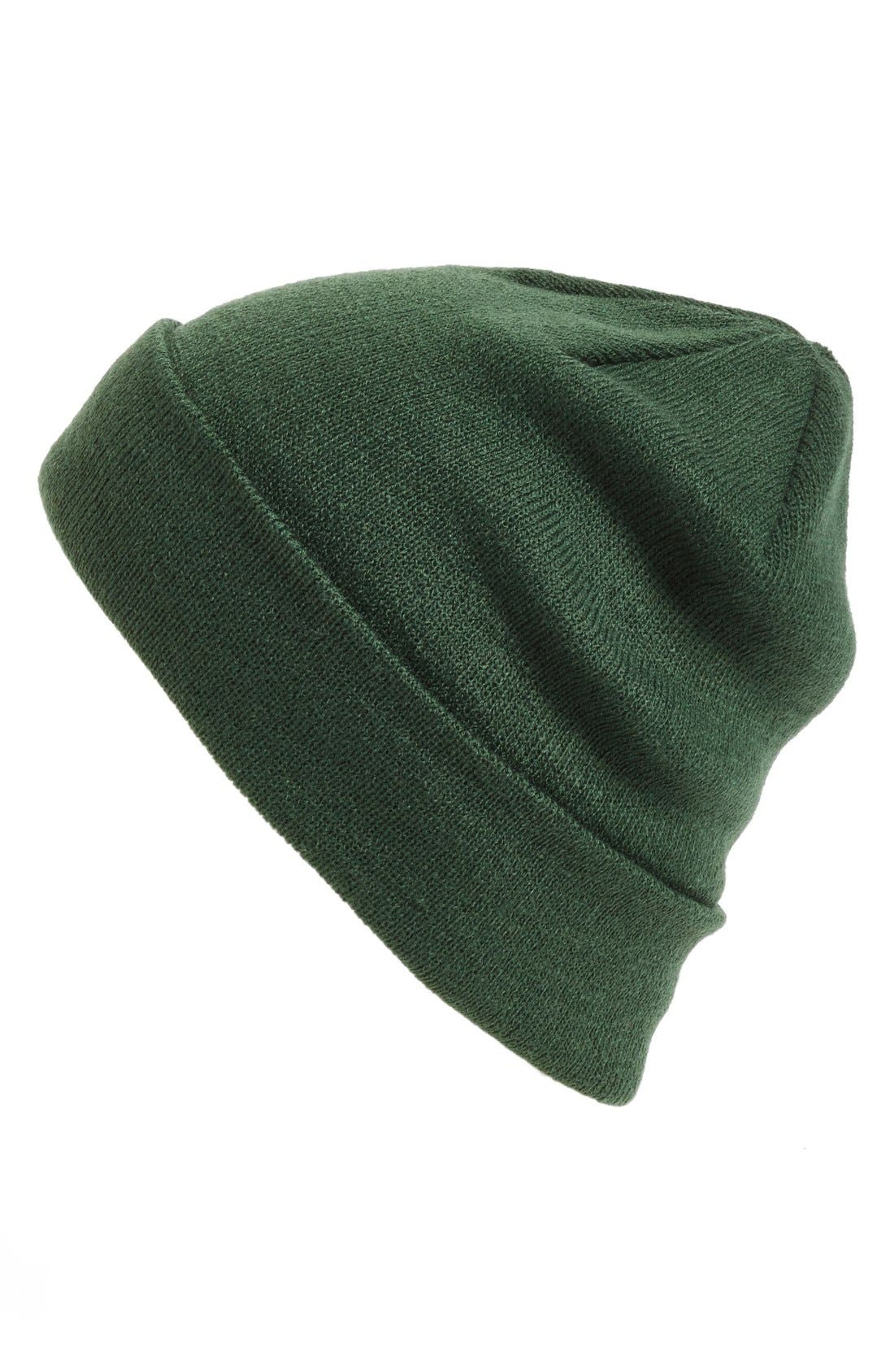 Alternate Image 1 Selected - BP. Knit Beanie