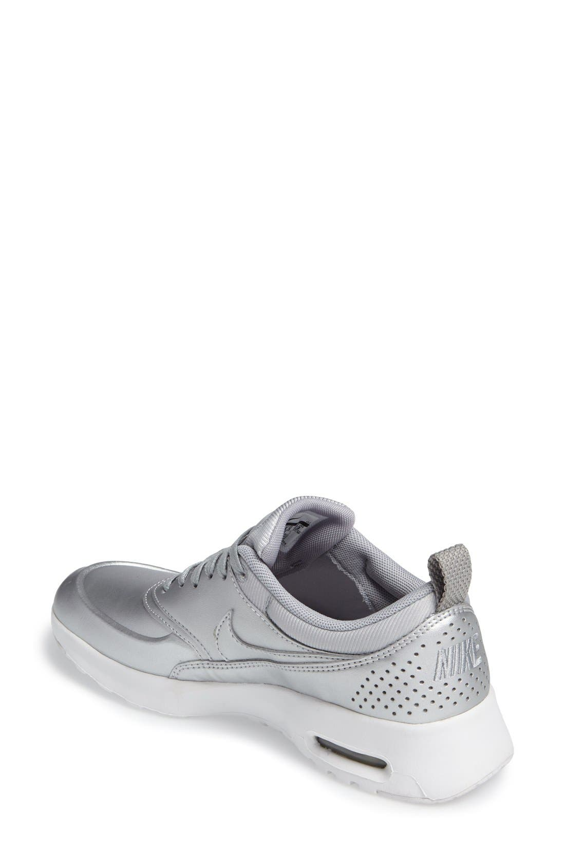 Alternate Image 2  - Nike 'Air Max Thea SE' Sneaker (Women)