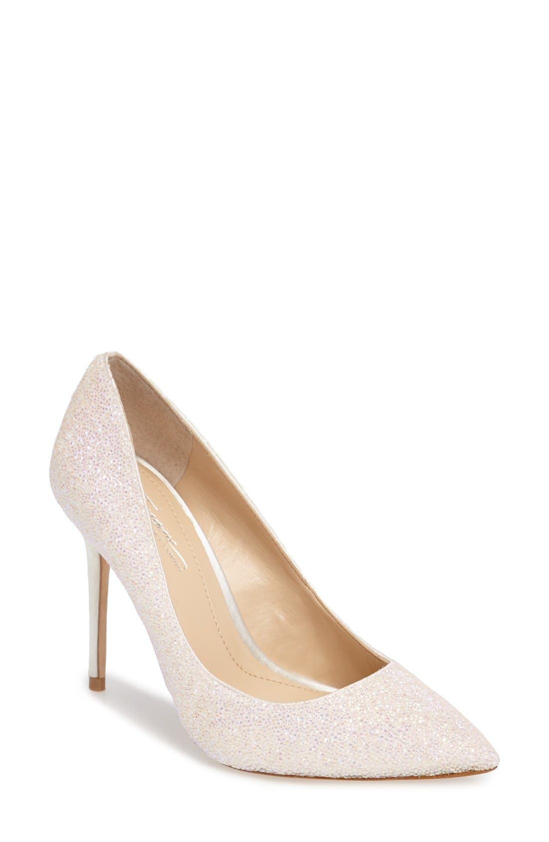 Main Image - Imagine by Vince Camuto 'Olson' Crystal Embellished Pump (Women)
