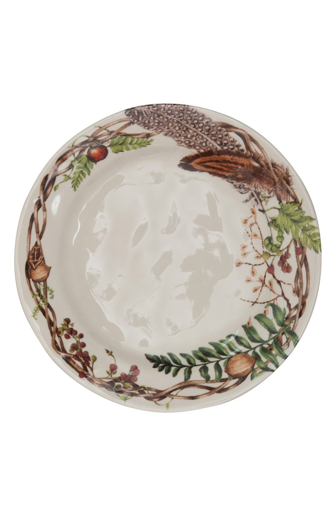 Main Image - Juliska Forest Walk Dinner Plate