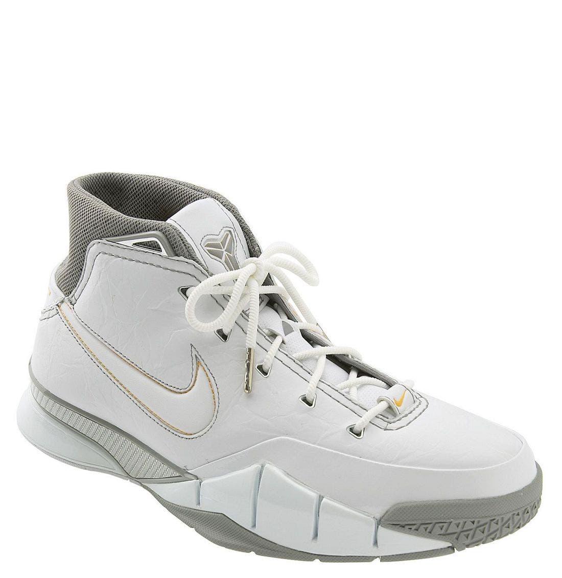 Main Image - Nike 'Air Zoom Kobe I' Basketball Shoe (Men)