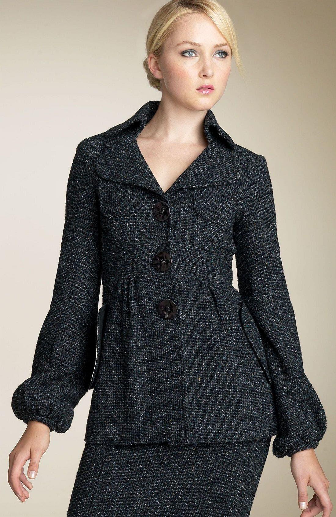 Main Image - Nanette Lepore 'Palette' Jacket
