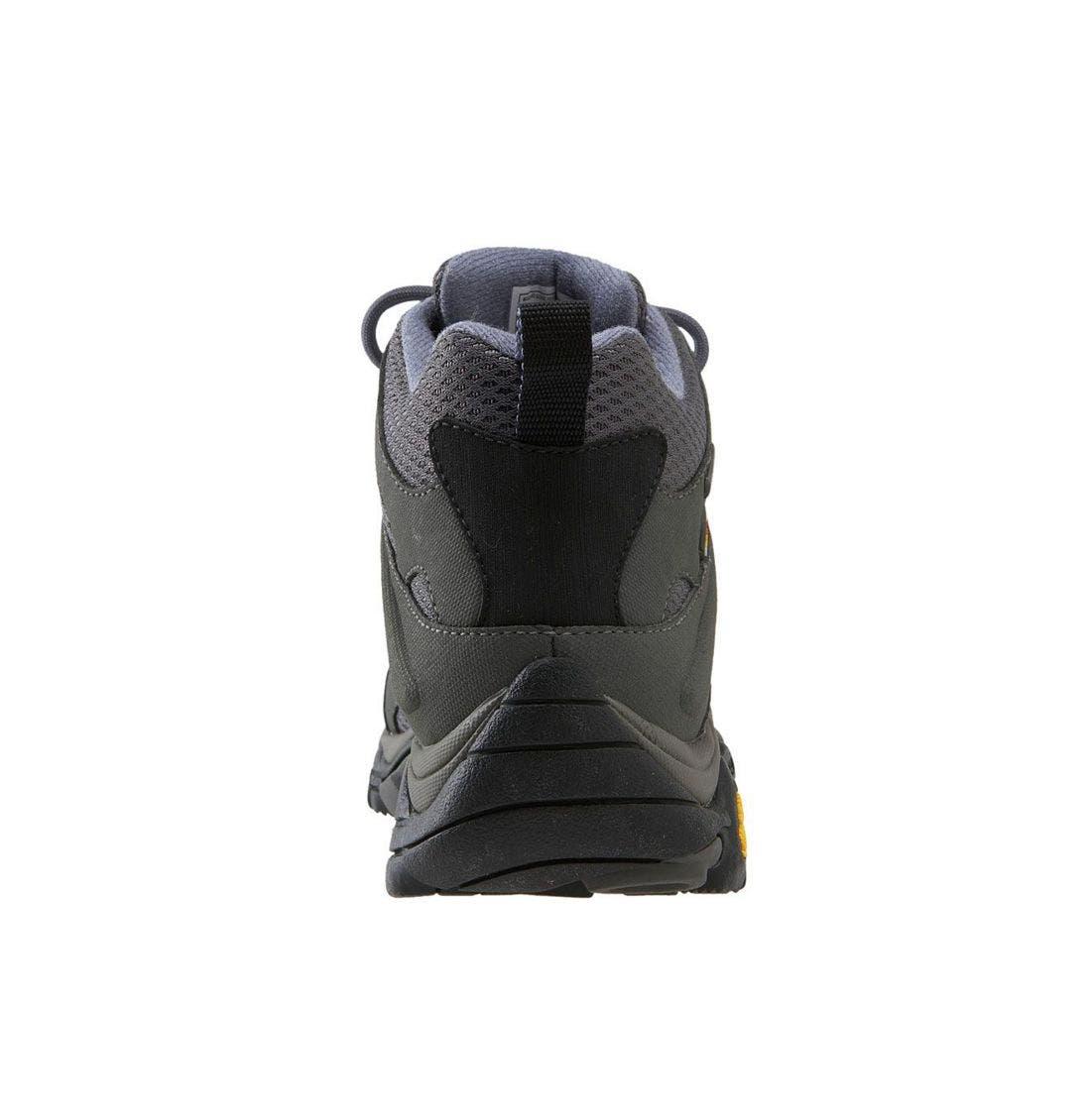 Alternate Image 3  - Merrell 'Moab Mid GTX XCR' Hiking Boot (Women)