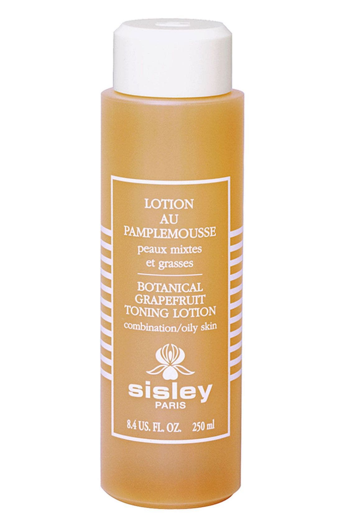 Sisley Paris Botanical Grapefruit Toning Lotion