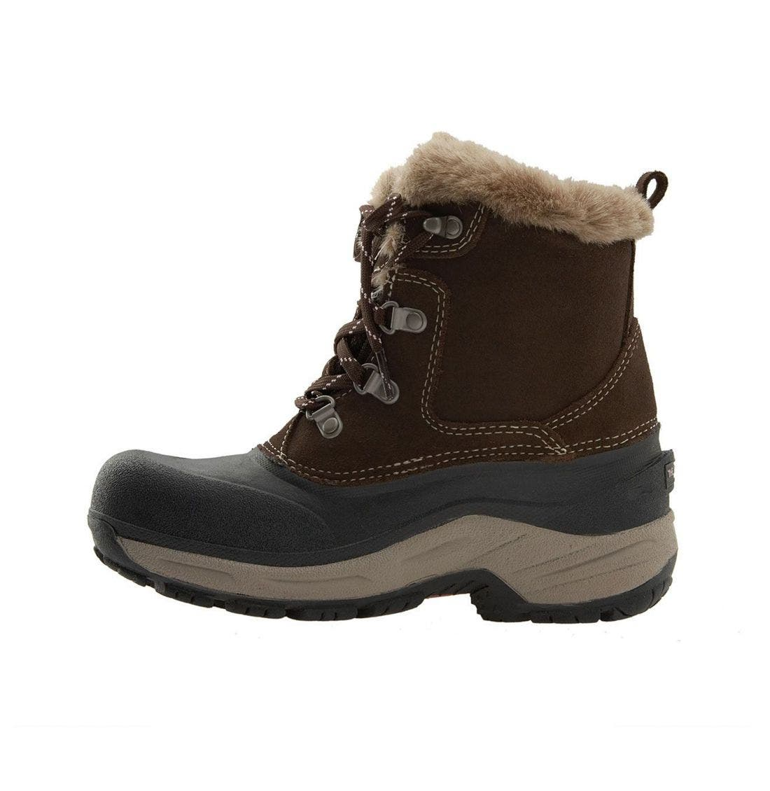 Alternate Image 2  - The North Face 'McMurdo' Boot (Toddler, Little Kid & Big Kid)