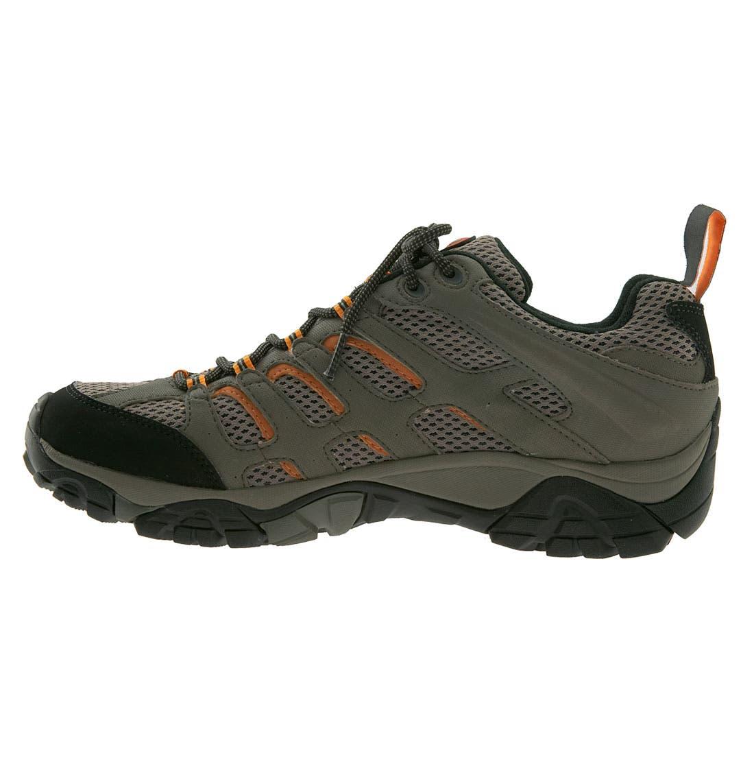 Alternate Image 2  - Merrell 'Moab GTX XCR' Hiking Shoe (Men)