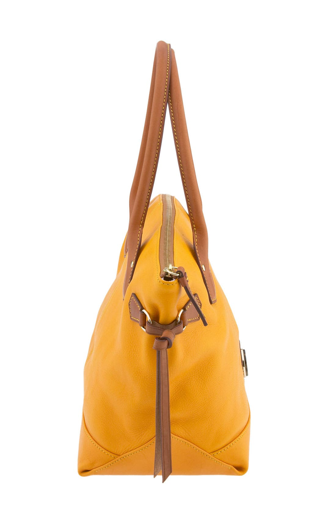Alternate Image 2  - Dooney & Bourke 'Champosa - Medium' Leather Tote