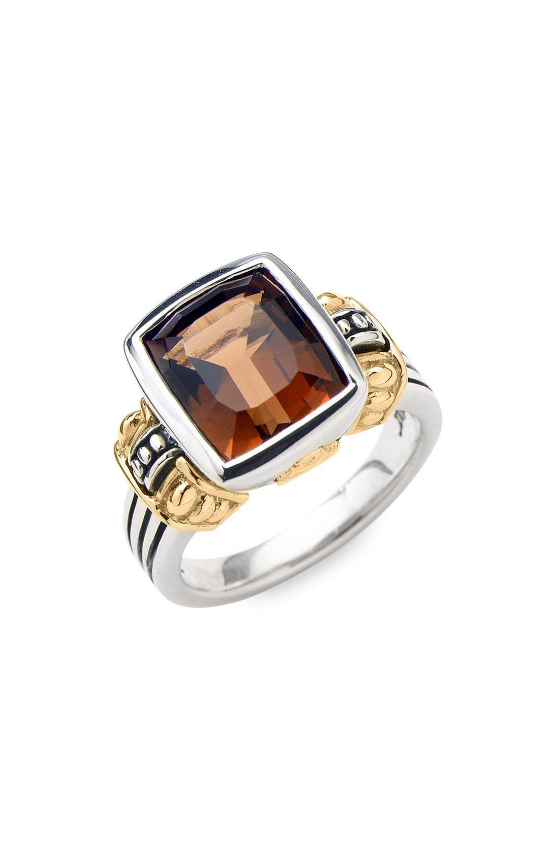 Main Image - LAGOS Cushion Ring