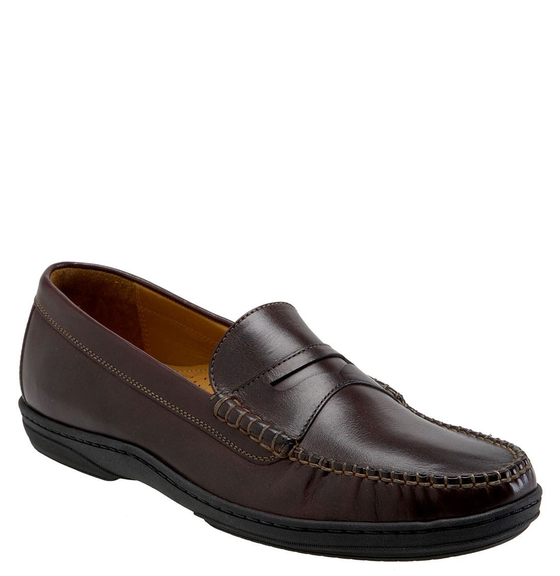 Alternate Image 1 Selected - Cole Haan 'Pinch Cup' Penny Loafer